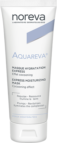 Masque hydratation express