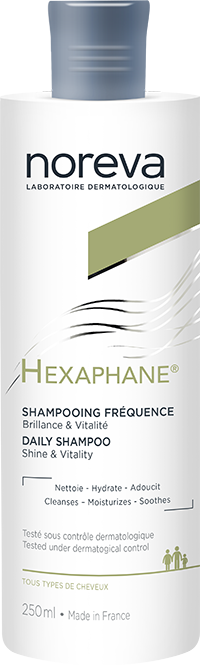 Shampoing fréquence